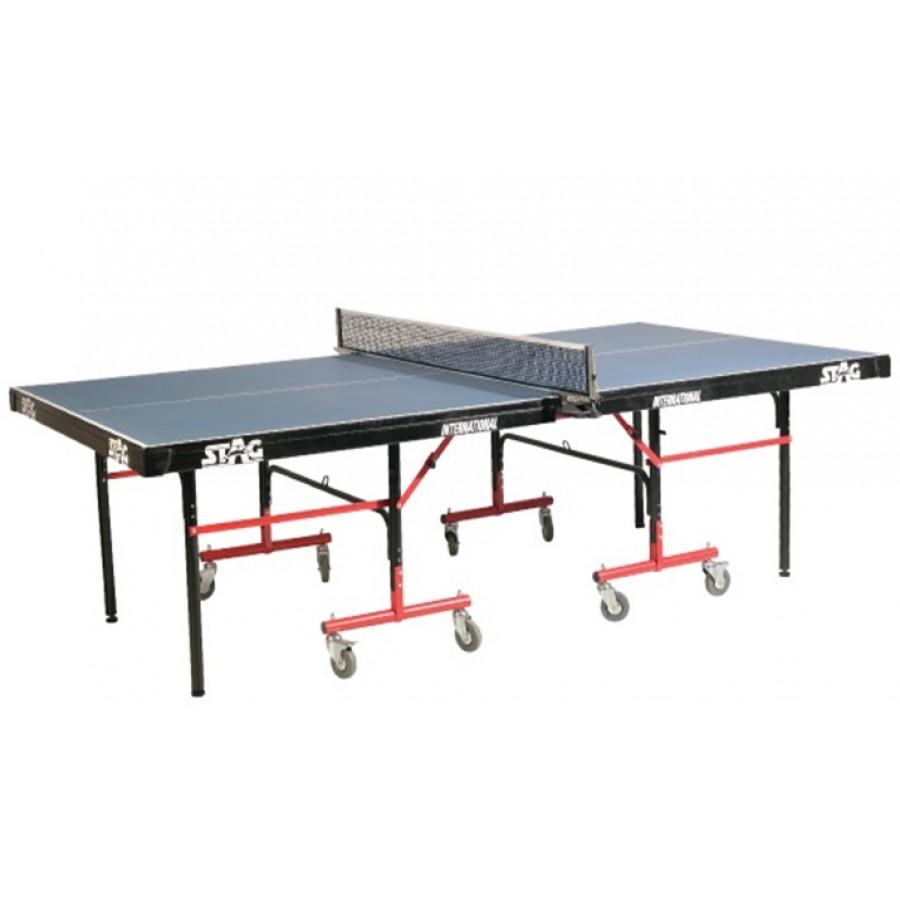 Table Tennis Table International Model (25mm)